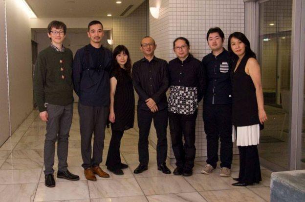 東京現音計画#08終演